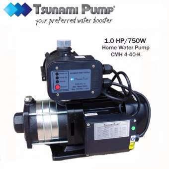 Tsunami CMH4-40K Home Water Pump 1.0hp