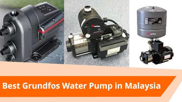 best grundfos water pump malaysia
