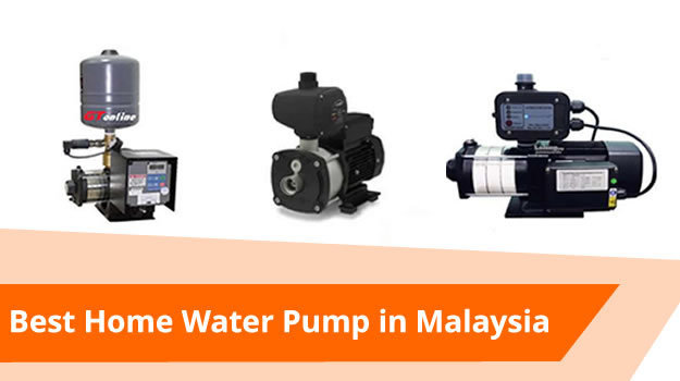 best house water pump malaysia
