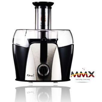 15 Best Fruit Blenders and Slow Juicer in Malaysia 2020 Review