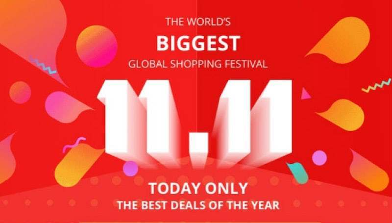 11 11 Sale Great Promotion To Look Forward To In 2020 Singles Day
