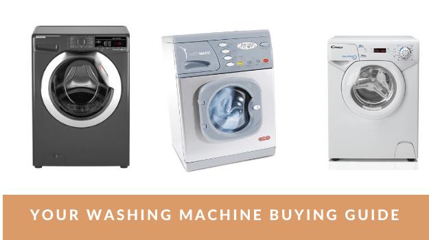 Should I Buy A Used Washing Machine