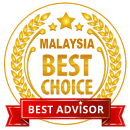 Best Choice from BestAdvisor.my
